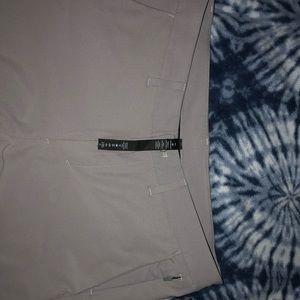 Lululemon Men's commission slims (ABC) 34 waist